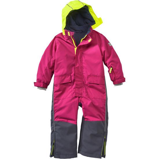 Robuster Schneeoverall Kinder JAKO-O