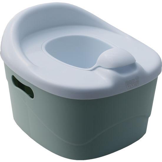 Diaper Champ Kinder-Töpchen Potty Champ 3-in-1, Toilettentrainer