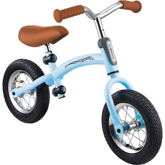 GLOBBER Kinder Laufrad Go Bike Air, 10 Zoll
