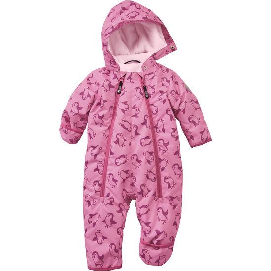 Winteroverall mit Fleece Baby JAKO-O