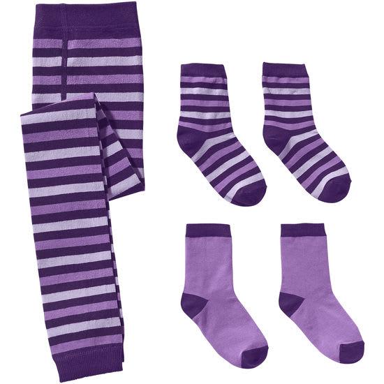 Kinder Leggings Socken Set JAKO-O
