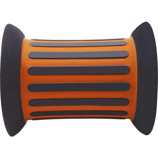 GONGE® Balancierrolle orange, ohne Sandfüllung