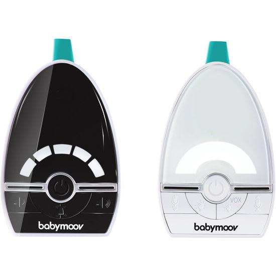 Babymoov<sup>®</sup> Babyphone Expert Care, 1000 m Reichweite