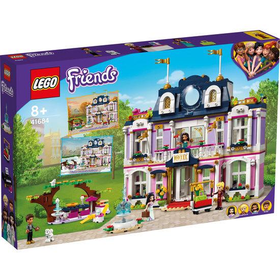 LEGO® Friends 41684 Heartlake City Hotel