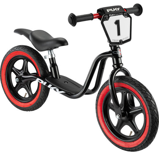 PUKY<sup>®</sup>LR 1L Plus Kinder-Laufrad Supermoto