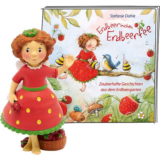 tonies<sup>®</sup> Hörfigur Erdbeerinchen Erdbeerfee