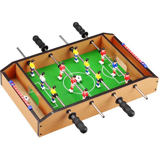 Multifunktionstisch Mini 5-in-1, Spieltisch
