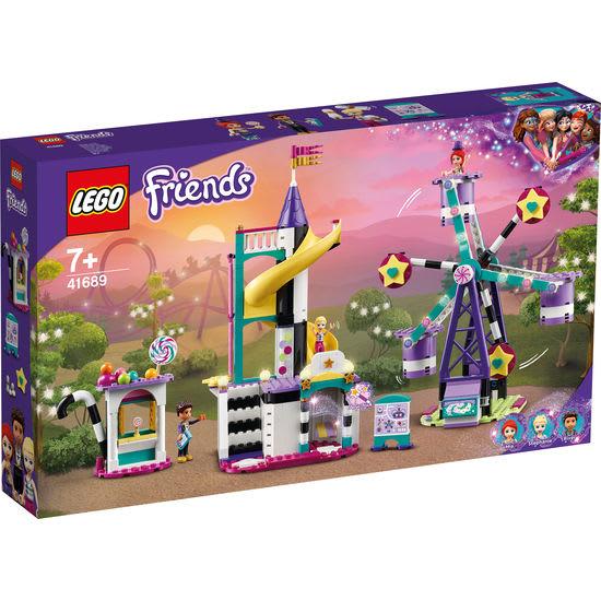 LEGO® Friends 41689 Magisches Riesenrad