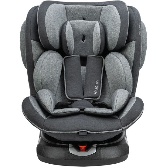 Osann Swift360, Kindersitz Gruppe 1/2/3, Isofix