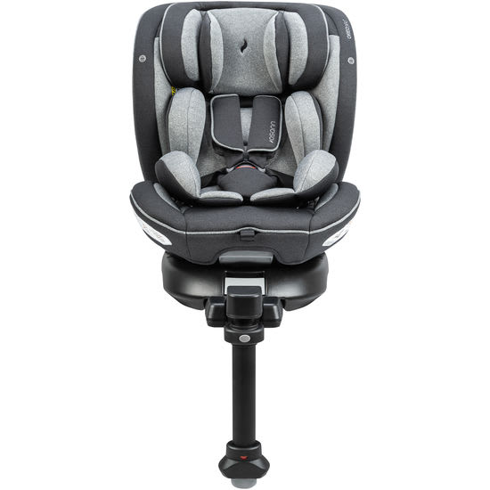 Osann Oreo360 i-Size, Autositz, Babyschale, mit Isofix und Standfuß