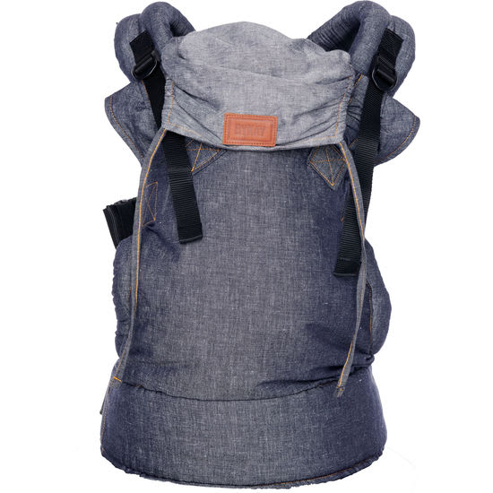 BYKAY Babytrage Click Carrier Deluxe