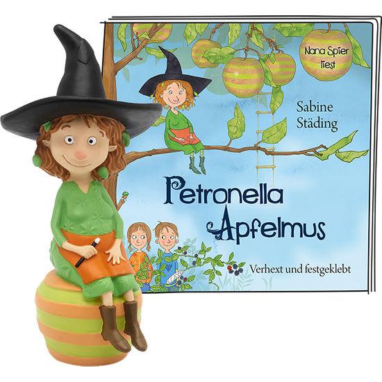 tonies<sup>®</sup> Hörfigur Petronella Apfelmus – Verhext und festgeklebt