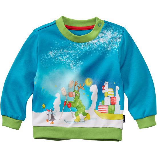 Baby Sweatshirt Weihnachten JAKO-O