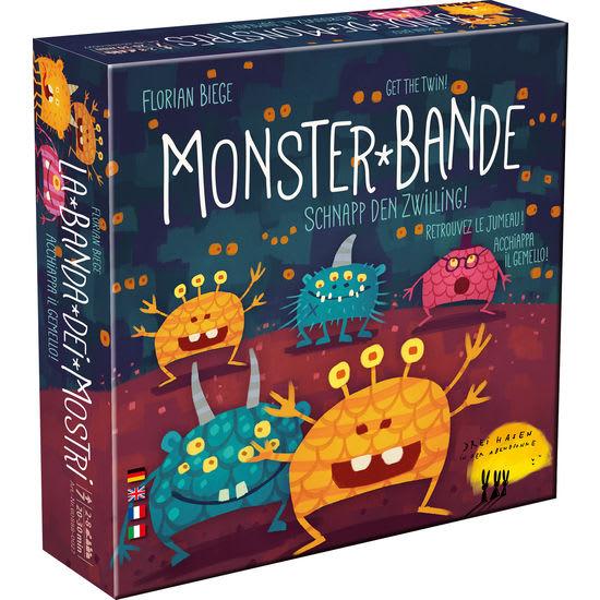 Spiel Monster-Bande