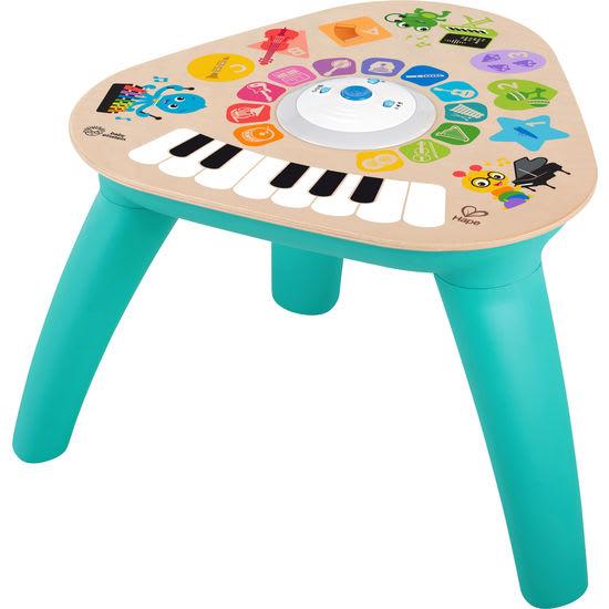 Baby Einstein Magischer Touch Spieltisch, mit vielen Soundfunktionen