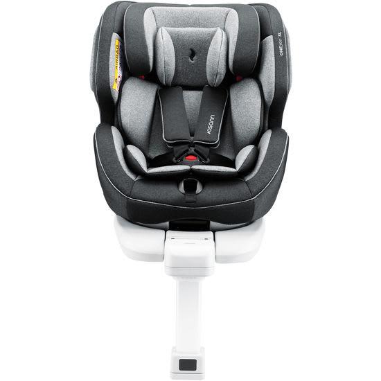 Osann One360 SL, Autositz, Babyschale, Gruppe 0+/1/2/3, Isofix & Standfuß